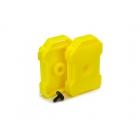 Traxxas: Kanystr žlutý (2)