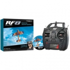 RealFlight RF-8 Interlink-X