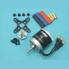 Dualsky ECO 2316C-1250 V2