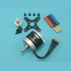 Dualsky ECO 2814C-970 V2