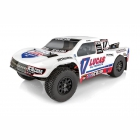 SC10.3 Lucas Oil Brushless RTR