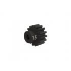 Traxxas pastorek 15T 32DP 3.17mm HD