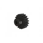 Traxxas pastorek 18T 32DP 3.17mm HD