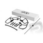 SPARK - Ochranné oblouky & Riser Kit