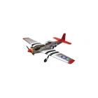 P-51 Mustang Sport 40 ARF