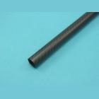 Trubka uhlík 25 x 500mm