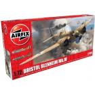 Airfix Bristol Blenheim MkIV (1:72)