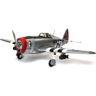 Hangar 9 P-47D Thunderbolt 20cc 1.7m ARF