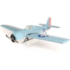 Grumman F4F Wildcat 1.0m SAFE Select BNF Basic