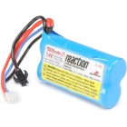 Jet Jam Pool Racer: LiIon 1500mAh 7.4V
