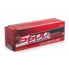 6600 - 1/8 4S P5 - 110C/55C - 14,8V LiPo 1/10 Competition Car Line Hardcase