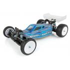 RC10B6.1 Team Kit stavebnice (2WD)