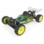 RC10B6.1D Team Kit stavebnice (2WD)