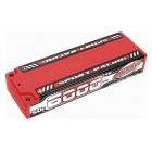 Sport Racing 50C LiPo Stick Hardcase-6000mAh-7.4V-4mm Bullit (44,4Wh)