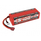 Corally LiPo Sport Racing 11.1V 5400mAh 50C Deans