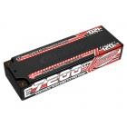 Corally LiPo Voltax 7.4V 7200mAh 120C EFRA