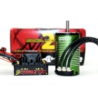 Castle motor 1512 2650ot/V senzored s reg. Mamba Monster 2