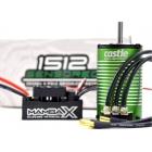 Castle motor 1512 1800ot/V senzored, reg. Mamba X