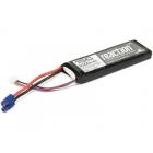 Baterie LiPol 7.4V 3300mAh 15C Rx EC3
