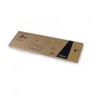 deska Graupner Vector Boards 1000 x 300 x 1,0 mm 30ks