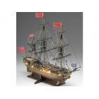 COREL H.M.S. Greyhound fregata 1720 1:100 kit