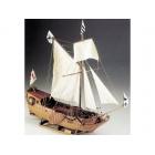 COREL Goldene Jacht 1678 1:50 kit