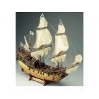 COREL Berlin fregata 1674 1:40 kit