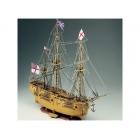 COREL Endeavour 1768 1:60 kit