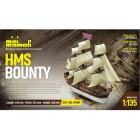 MINI MAMOLI H.M.S. Bounty 1:135 kit