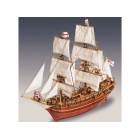 CONSTRUCTO H.M.S. Bounty 1:50 kit