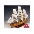 CONSTRUCTO Cutty Sark klipr 1869 1:115 kit
