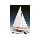 AMATI Rainbow plachetnice 1934 1:80 kit