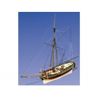 CALDERCRAFT H.M. Chatham 1660 1:64 kit