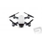 DJI - Spark Fly More Combo (Alpine White version) + DJI Goggles