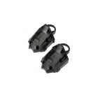 Traxxas Carrier, differential, rear axle