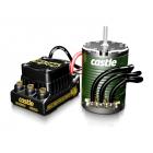 Castle motor 1406 6900ot/V senzored, reg. Sidewinder 4