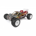 RC10T6.1 Team stavebnice (2 WD)