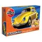 Airfix Quick Build VW Beetle