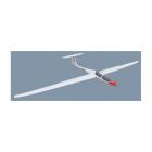 FlyFly Grob G 103 Glider s brzd., 3m