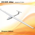 FlyFly DG-505 Glider 2,6m