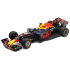 Bburago Red Bull Racing RB13 2017 1:32 Ricciardo