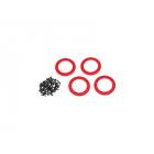 Traxxas hliníkový Beadlock kroužek 1.9
