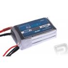 FOXY G3 - Li-Po 850mAh/11,1V 40/80C 9,4Wh