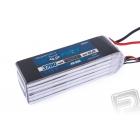 FOXY G3 - Li-Po 3700mAh/22.2V 40/80C 82.14Wh