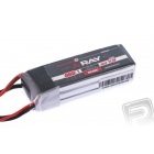 G4 RAY Li-Po 860mAh/11,1 30/60C Air pack