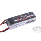 G4 RAY Li-Po 860mAh/11,1 30/60C Air pack