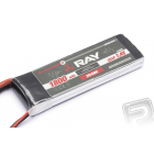 G4 RAY Li-Po 1800mAh/7,4 30/60C Air pack