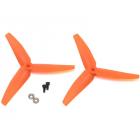 Blade ocasní vrtulka oranžová (2): 230 S V2