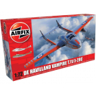 Airfix deHavilland Vampire T.11 / J-28C (1:72)