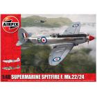 Airfix Supermarine Spitfire F.Mk22/24 (1:48)